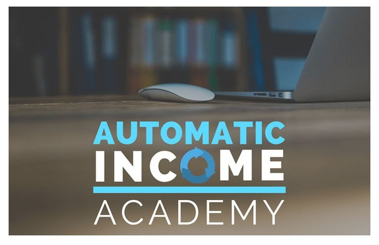 Automatic Income Academy