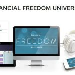 Only 31$ Financial Freedom University 2.0 By Ann Wilson