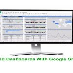 Only 11$ Ben Collins – Build Dashboards With Google Sheets