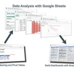 Only 19$ Ben Collins – Data Analysis with Google Sheets