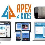 Only 19$ Caleb Maddix – APEX For Kids