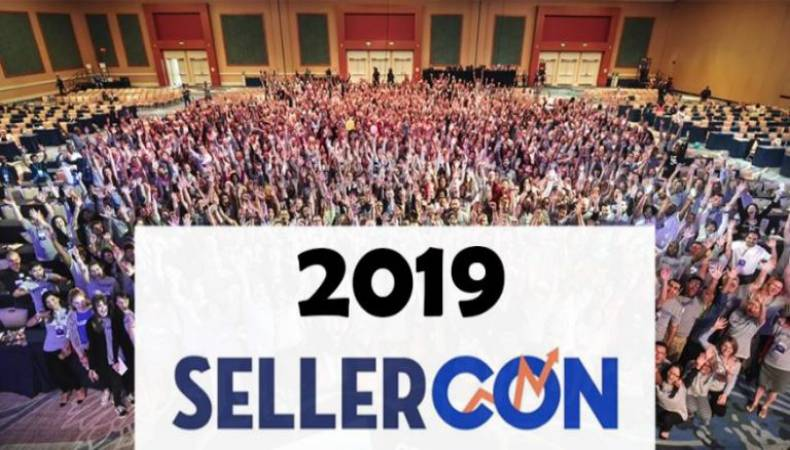 Amazing Seller Conference 2019