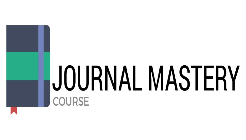 Journal Mastery Course