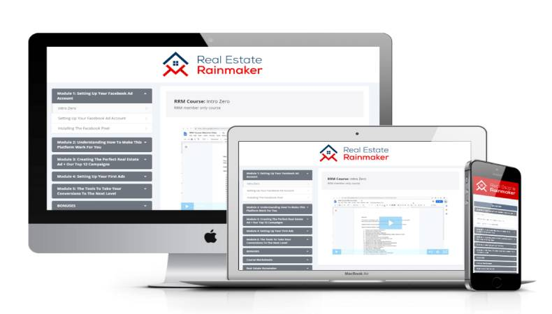 High Quality Leads Course Real Estate