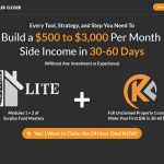 Only 15$ Killer Closer Academy – Build $3,000 Per Month Income In 30-60 Days