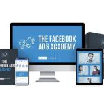 Only 29$ Brian Moran – The Facebook Ads Academy