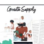 Only 8$ Growthsupply – From 0 to 1 Million Visitors