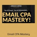Only 35$ Jordan Carter – Email CPA Mastery