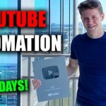Only 14$ Caleb Boxx – YouTube Automation Academy 2020